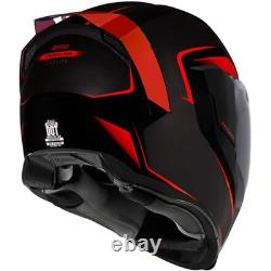2021 Icon Airflite Crosslink Full Face Street Motorcycle Helmet Pick Size