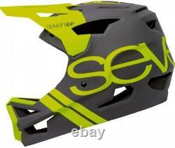 7 iDP Project 23 ABS Helmet 2020 Full Face Mountain Bike Downhill BMX MTB