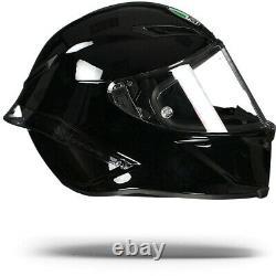 AGV Corsa R Black Full Face Motorcycle Helmet Free Shipping