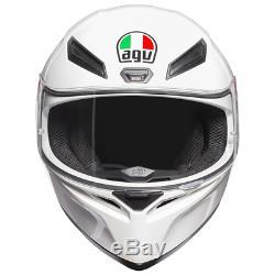 AGV K1 Full Face Motorcycle Street Helmet