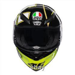 AGV K1 Gothic Urban Touring Helmet M/S