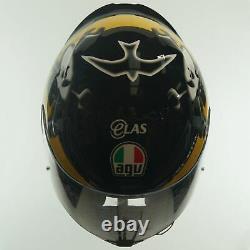 AGV K1 Guy Martin Full Face Motorcycle Motorbike Helmet