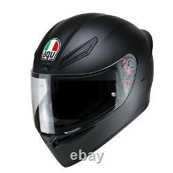 AGV K1 Motorcycle Helmet Matt Black