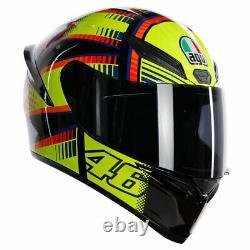 AGV K1 Soleluna 2015 Full Face Motorbike Motorcycle Helmet