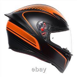 AGV K1 Warm Up Sport Urban Touring Helmet M/L