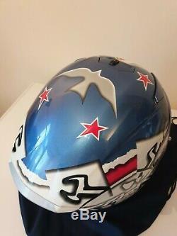 AGV K5 Motorcycle Helmet GUY MARTIN 3SOME - TheVisorShop