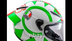 AGV Pista GP R Helmet Mugello 2018 Size Large
