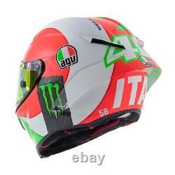 AGV Pista GP R Mugello 2018 Helmet Fast & Free Shipping