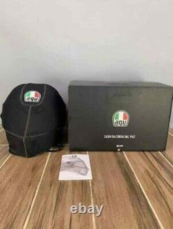 AGV Pista GP-RR Performance Racing Replica Carbon Fiber Red Motorcycle Helmet