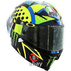 AGV Pista GP-RR Rossi Winter Test 2020 Motorcycle Helmet