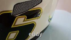 AGV Ti-Tech Helmet Valentino Rossi Mugello 2006 (Milo Manara) Limited Edition