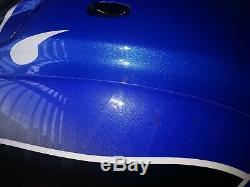 ARAI Kenny Roberts Replica Helmet (size small) RX 7RR4 ECE 22 05