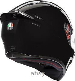 Agv Helmet K1 Black ML 200281o4i000208