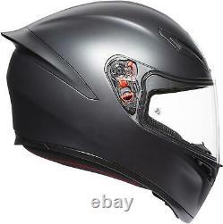 Agv Helmet K1 Matt Black Lg 200281o4i000309