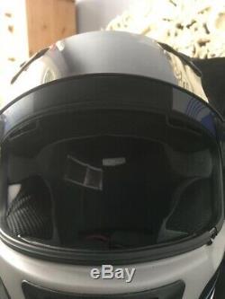 Arai Axces III 3 Sports Sense Blue Motorbike Motorcycle Helmet