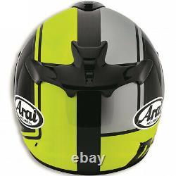 Arai Chaser-V HV-1 Pro ECE Motorcycle Crash Helmet Full Face for Ducati