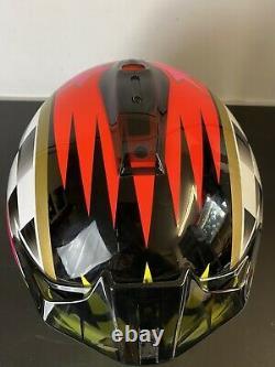 Arai Chaser-X Helmet Full-Face Schwantz'95 Large
