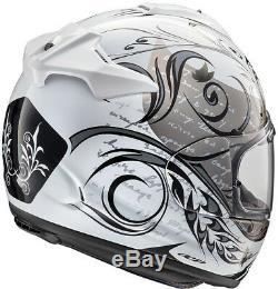 Arai Chaser X Style Black Motorcycle Helmet Medium