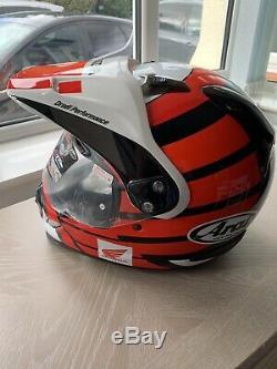 Arai Honda Tour XR Helmet