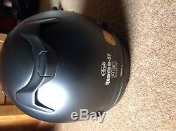 Arai QUantum ST Pro frost black full face helmet size 57-58cm