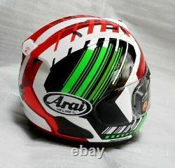 Arai REA SB REA-5 Full face helmet RX-7X Corsair-X RX-7V Casque casco Helmet ara