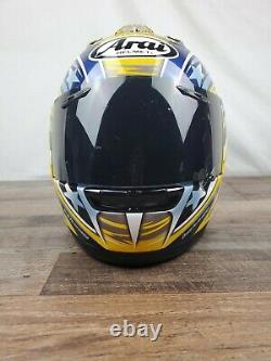 Arai RX-7 Corsair Helmet