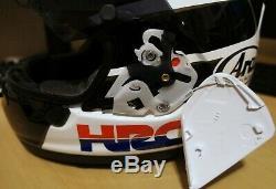 Arai RX-7V Honda HRC Replica Helmet Medium