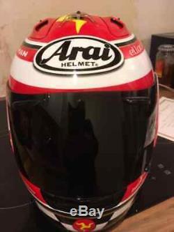 Arai RX7 Corsair TT Helmet