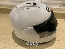 Arai RX7V Motorcycle Helmet