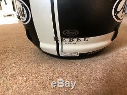 Arai Rebel Helmet Medium 57-58