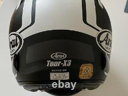 Arai Tour-X 3 Adventure Motorcycle Helmet