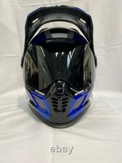 Arai Tour-X 4 Catch Blue Urban Touring Dual Sport Helmet M