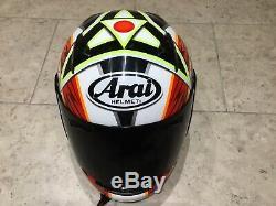 Arai Viper GT Motorbike Helmet Small 55/56cms