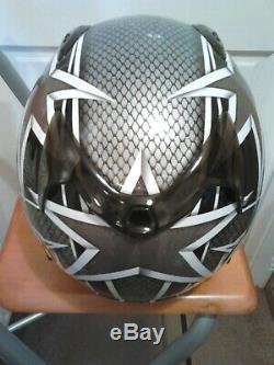 Arai Viper Gt Motorcycle Helmet Size Large