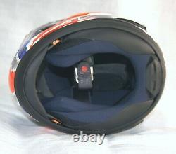 Arai full face helmet RX-7X CORSAIR-X RX-7V doohan Jubilee Casque casco Helm he