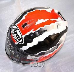 Arai full face helmet RX-7X CORSAIR-X RX-7V doohan TT Casque casco Helm helmet