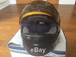 Aria RX7-V Kenny Roberts replica full face helmet