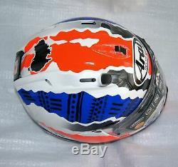 Asian fit Arai full face helmet RX-7X CORSAIR-X RX-7V doohan Jubilee Casque cas