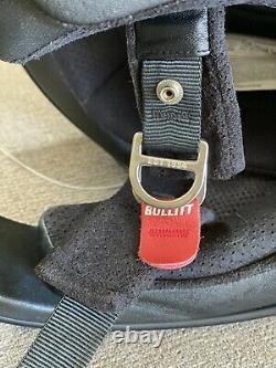 Bell Bullitt Motorcycle Helmet FORGE MATT BLACK / COPPER M