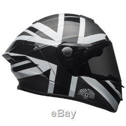 Bell Race Star Ace Cafe Motorcycle Helmet (rrp £599.99) Now £349.99