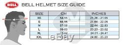 Bell Race Star Ace Cafe Speed Check Black Gold Motorcycle Helmet All Sizes