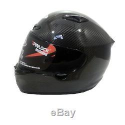 Carbon Fiber Motorbike Full Face Racing Helmet Viper Rs1010 Acu Ece Sharp 5 Star