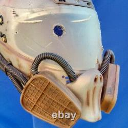 Custom Airbrushed Painted and fiberglass Motorcycle Helmet Free shipping