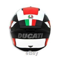 Ducati AGV Peak V5 2020 K5-S Motorcycle Motorbike Helmet Brand New 98107080