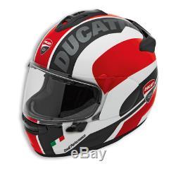 Ducati Corse Arai Sbk 4 Helmet Medium 981070454