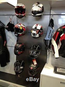 Ducati Corse RX-7 GP Arai Helmet, 981023306, RRP £700