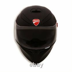 Ducati Dark Rider V2 Helmet AGV K5 Helmet Motorbike Helmet