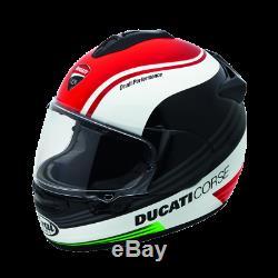 Ducati Helmet Ducati Corse SBK 3 Arai Chaser X Motorbike S M L 98104018 SALE