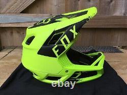 FOX PROFRAME MTB, Mountain Bike, Enduro, Downhill Helmet. Large 58-61cm. MIPS