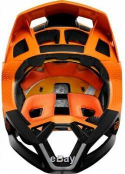 Fox Proframe Helmet SS19 Mountain Bike Full Face Enduro MTB